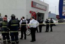 Robo de banco con toma de rehenes se registra en Hermosillo