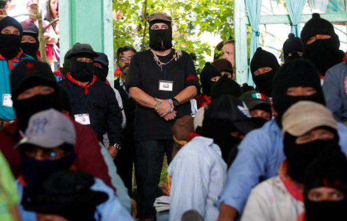 AMLO envió una carta al Ejército Zapatista de Liberación Nacional