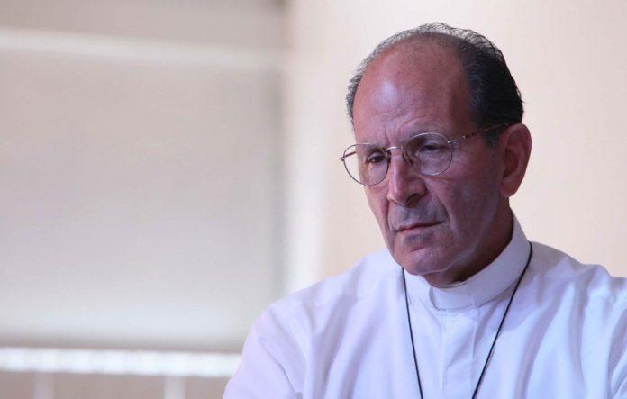 Padre Solalinde manifestó que el diálogo es con un ala del EZLN