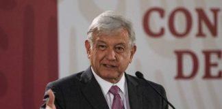 AMLO visitará frontera con Estados Unidos para respaldar a los mexicanos