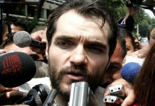 México reclama a Argentina extradición de Carlos Ahumada