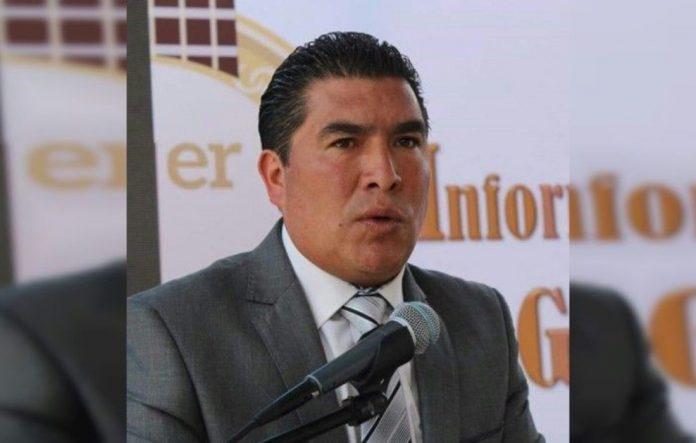 Detienen a presunto asesino del alcalde de Paracho, Michoacán