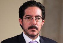 Pedro Salmerón renuncia al Inehrm