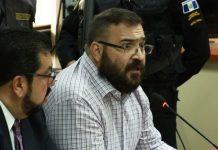 """Por estrategia, Peña entregó al """"más sacrificable"""": Javier Duarte"""
