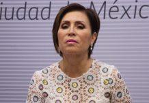 Busca Rosario Robles continuar su proceso en libertad