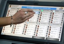 Considera INE implementar el voto electrónico