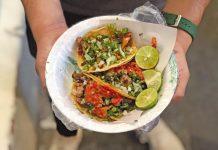 Exigen a ambulantes pagar impuestos en Reynosa