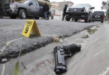 México, noveno lugar del ranking mundial en inseguridad