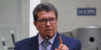 Propondrá Monreal protocolo para transparentar próximas votaciones