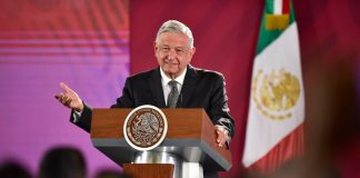 """Rechaza México """"inspección"""" de Estados Unidos"""