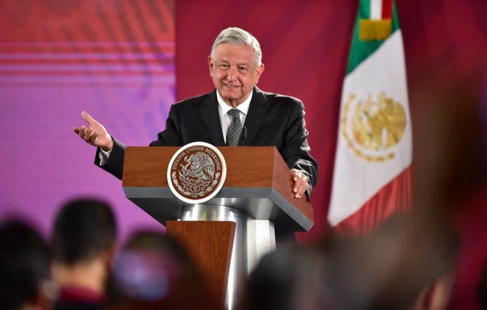 Rechaza México