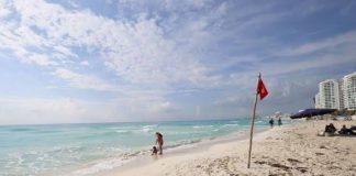 Descartan tsunami en México por sismo en Caribe