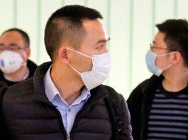 """OMS eleva a """"alto"""" el riesgo internacional por coronavirus"""
