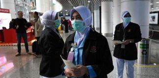 Posible portador de coronavirus en Tamaulipas viajó a Wuhan, China