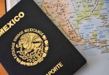 Suben el costo del pasaporte mexicano