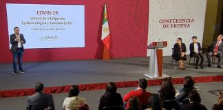 Aumenta el coronavirus en México; hay 82 casos